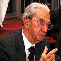 Carlo Smuraglia Presidente Nazionale ANPI