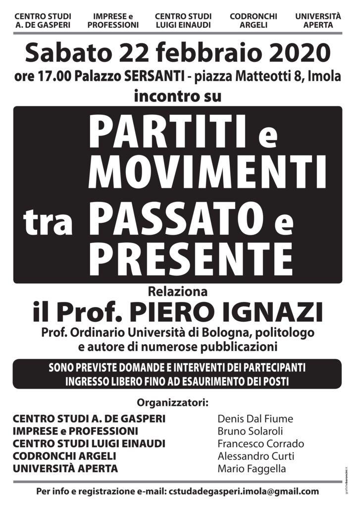 thumbnail of Manifesto Piero Ignazi