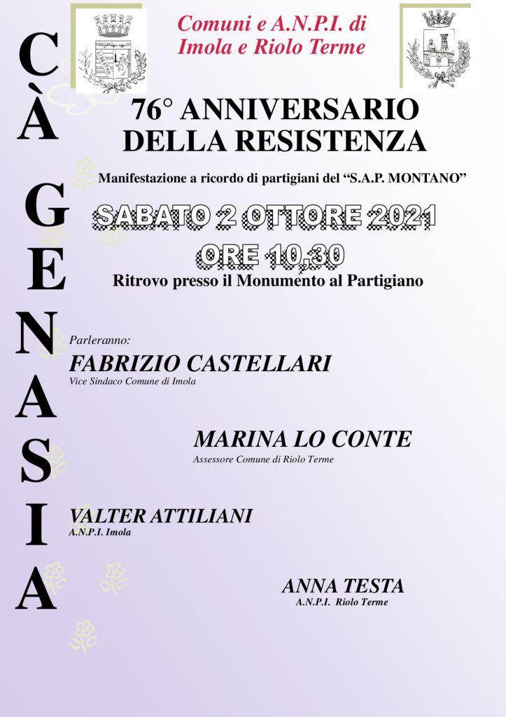 thumbnail of volantino Ca Genasia 2021-2 pag.pub